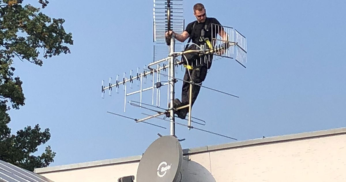 TV Kabelanschluss in Dorfen ab 23.10.2018 nur Digital • Technikwerker Net