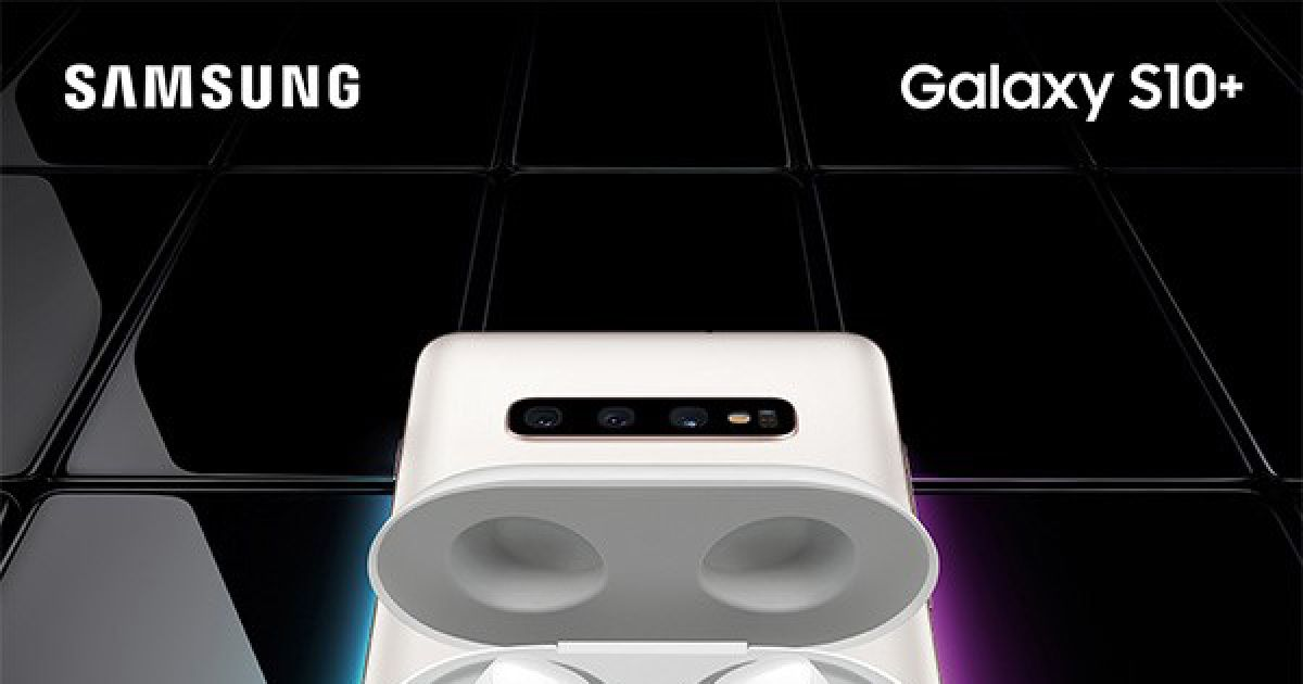Samsung Galaxy S10  • Technikwerker Net