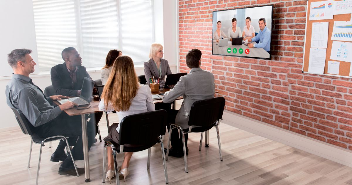 Huddle Rooms - Konferenzraum 2.0  • Technikwerker Net