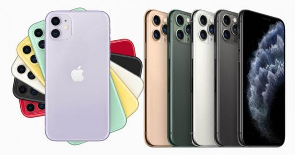 Apple iPhone11 Pro