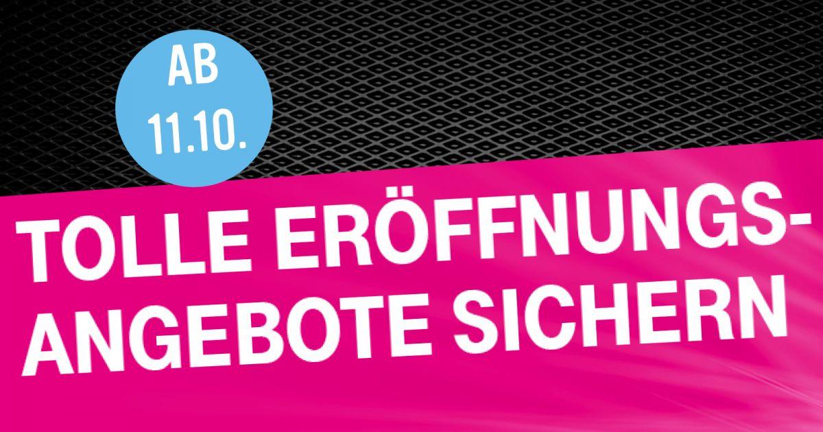 Die neue Heuschneider Telekom Lounge! • Technikwerker Net